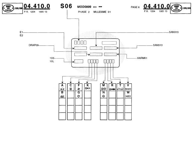 18: Renault Wiring Diagrams Twingo At Jornalmilenio.com