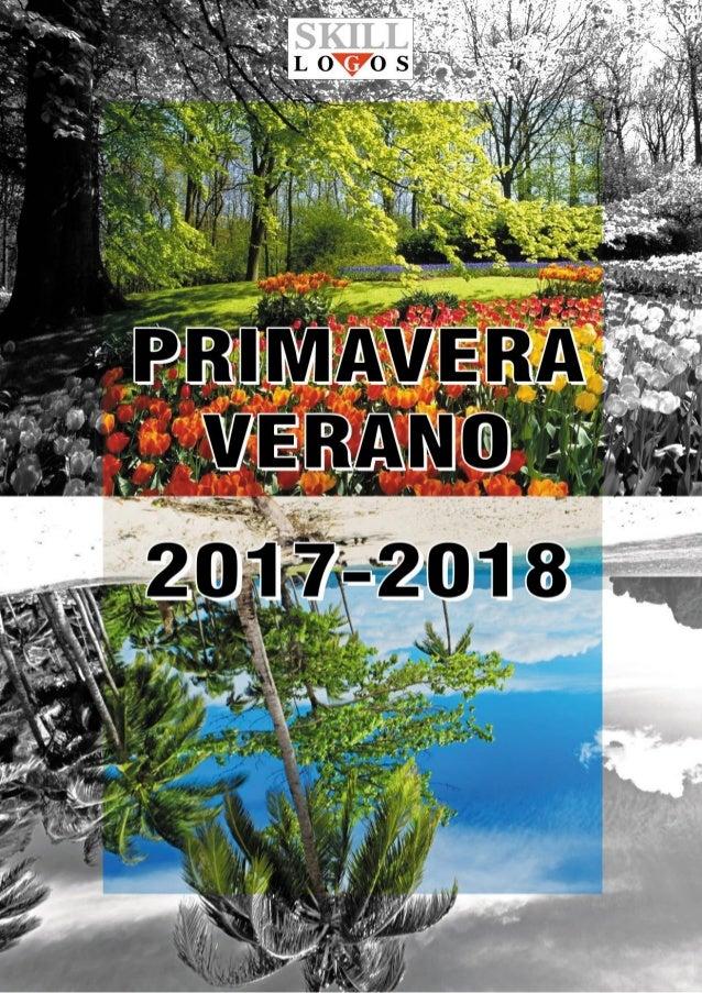 primavera verano 17-18