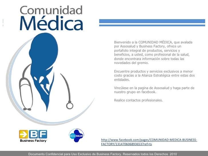 Catalogo productos higiene comunidad medica