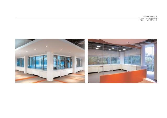 Catalogo proyectos bnb for Oficines racc barcelona