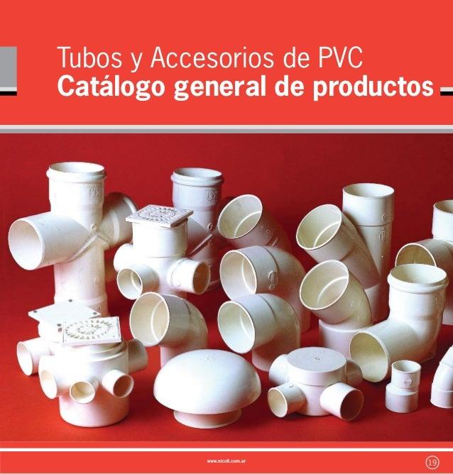 Catalogo pvc for Aberturas de pvc precios rosario