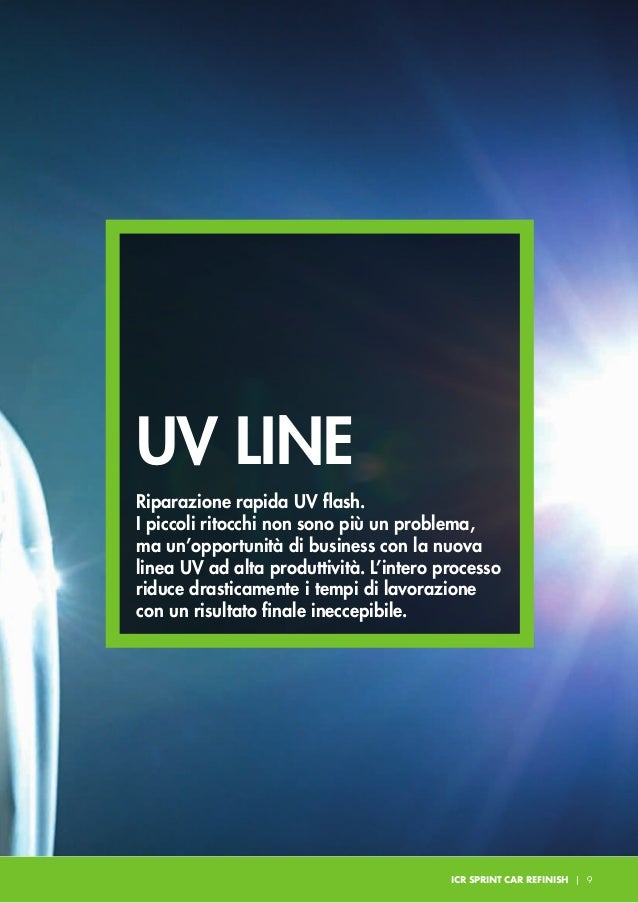 S01 FLASH-1 Stucco monocomponente pronto all'uso facile da applicare, a rapida essiccazione con raggi UV. La super- ficie ...