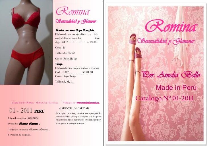 Romina                                                                                                  Romina            ...