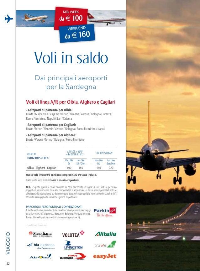 Catalogo Sardegna Corsica 2014 Imperatore Travel