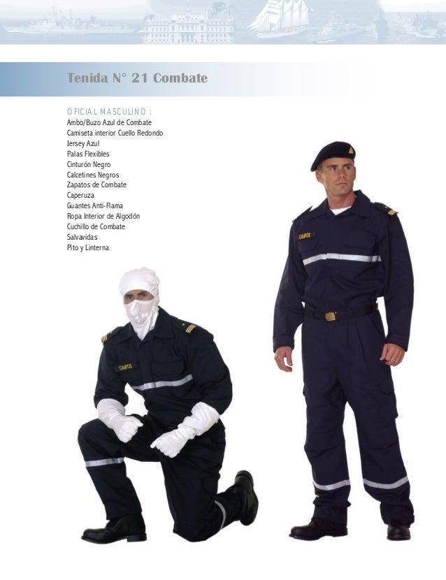 17b00ca9100 ... Linterna; 20. 21 OFICIALES Uniforme Naval ...