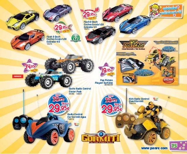 Cat logo verano 2014 juguetes puppen toys panre for Catalogo bricoman elmas