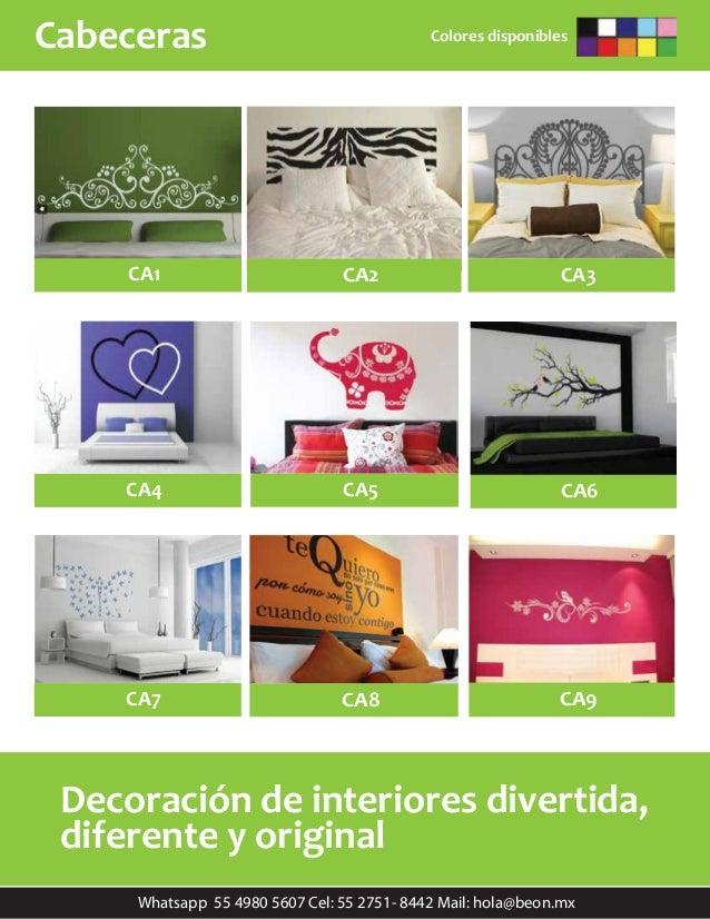 Web de decoracion de interiores finest with web de - Web decoracion ...