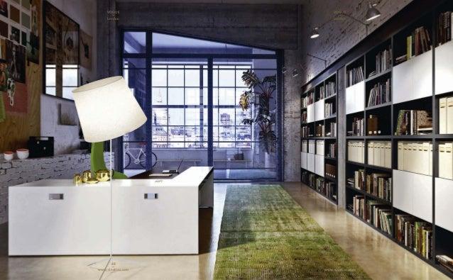 concept bureau mobilier de bureau gamme vogue. Black Bedroom Furniture Sets. Home Design Ideas