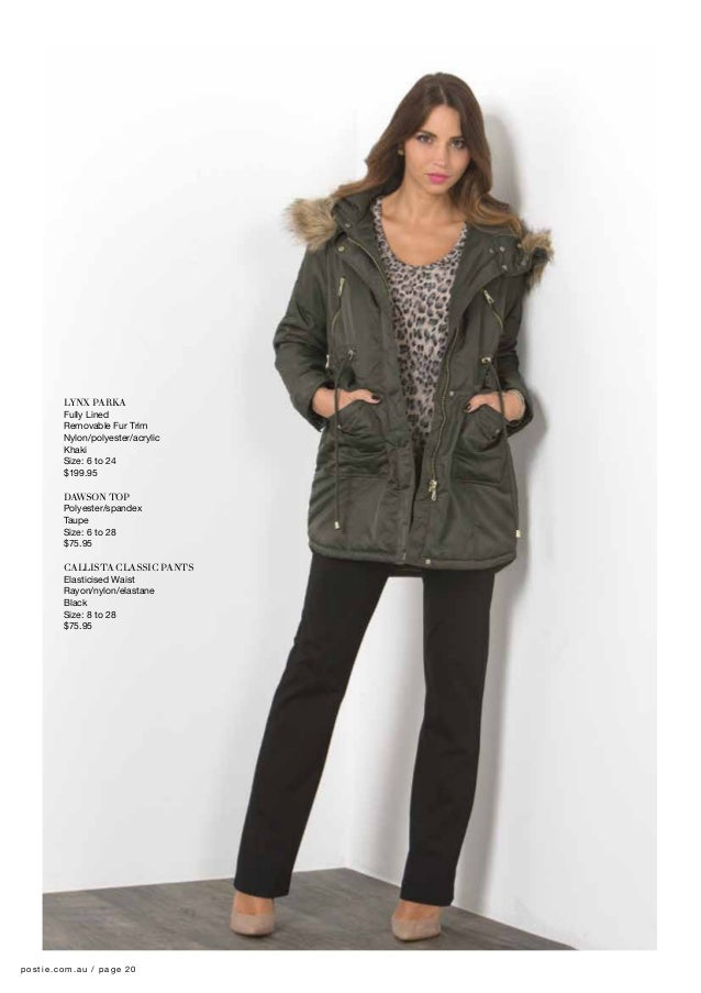 Miller S Fashions Catalogue