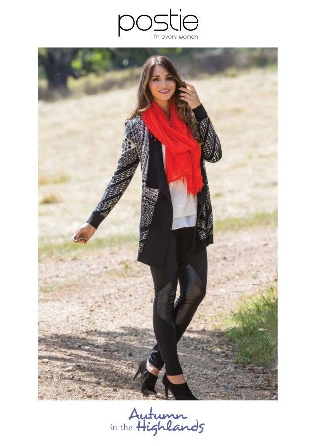 112e1c24b9 Postie Fashions Autumn Catalogue
