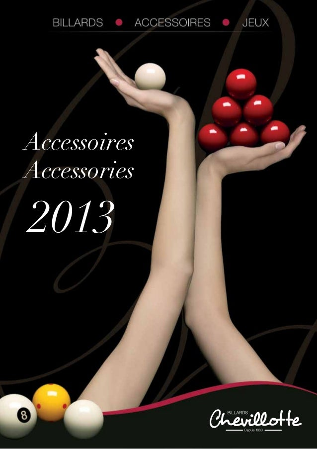 AccessoiresAccessories2013