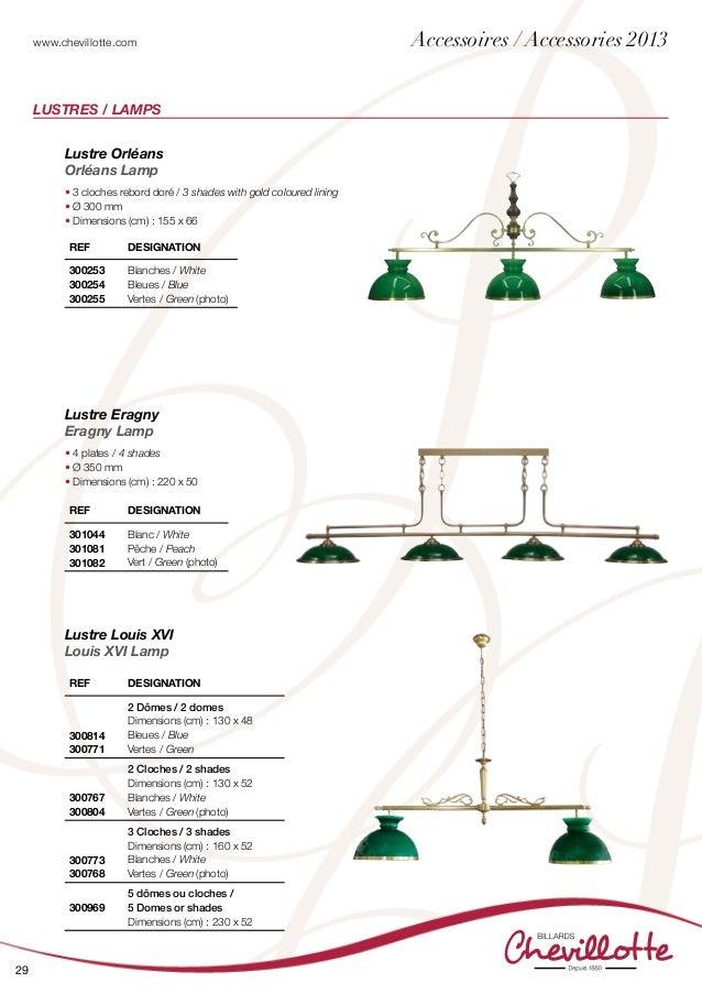 catalogue aceessoires billard 2013 chevillotte. Black Bedroom Furniture Sets. Home Design Ideas