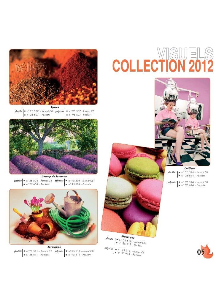 )522+):/54                                    Épicesplastifié   ●   n° 26 507 - format CB   polyester   ●   n° 95 507 - for...