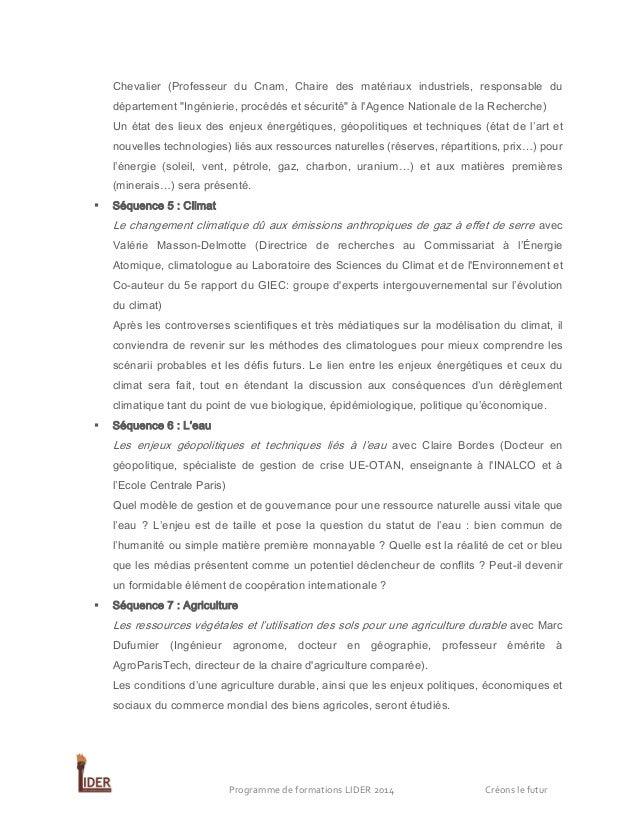 """Chevalier (Professeur du Cnam, Chaire des matériaux industriels, responsable du département """"Ingénierie, procédés et sécur..."""