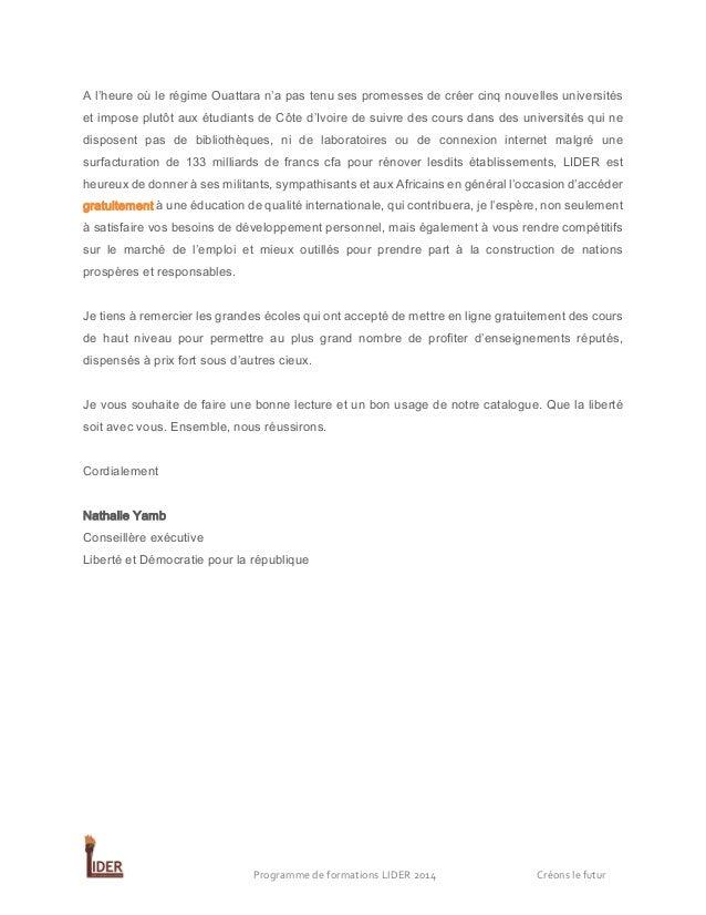 A l'heure où le régime Ouattara n'a pas tenu ses promesses de créer cinq nouvelles universités et impose plutôt aux étudia...