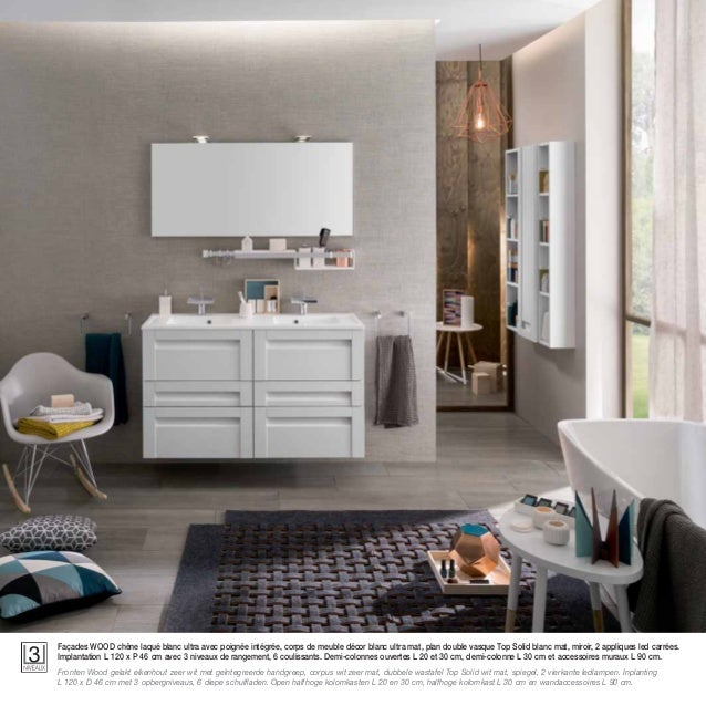 catalogue meubles de salle de bains unique 2015. Black Bedroom Furniture Sets. Home Design Ideas