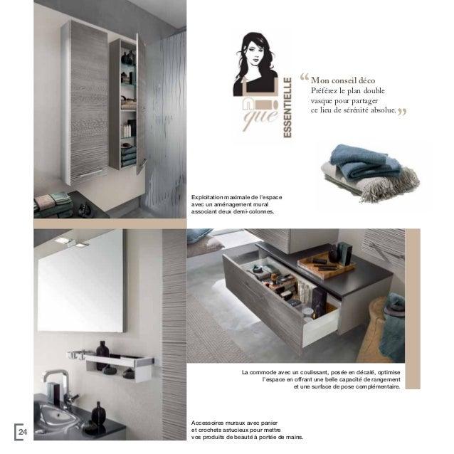 Stunning meuble delpha unique onde photos amazing house for Prix salle de bain delpha