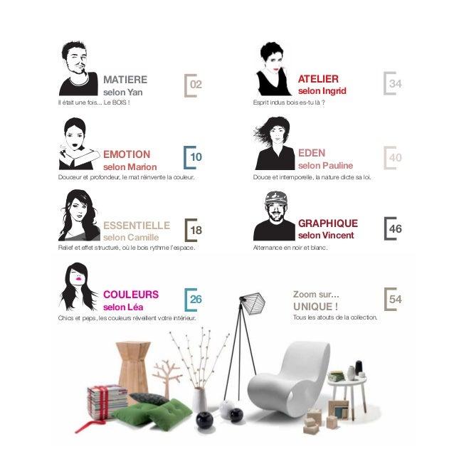Catalogue meubles de salle de bains Unique (2015) -> Catalogue Des Meubles