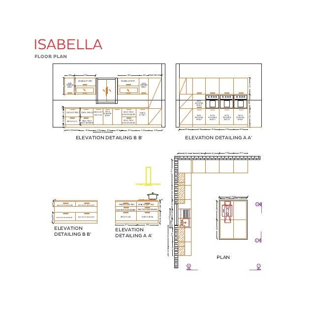 Modular Kitchen Size: Catalogue Modular Kitchen