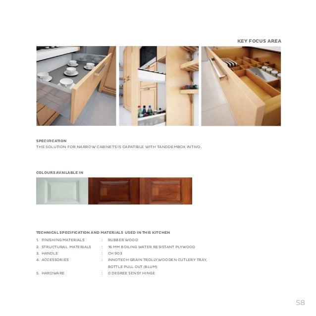 Catalogue Modular Kitchen