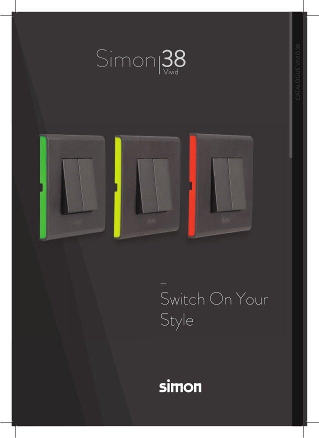 Simon Electric Pvt. Ltd. Switches, Electrical Supply, Switches Manufa…