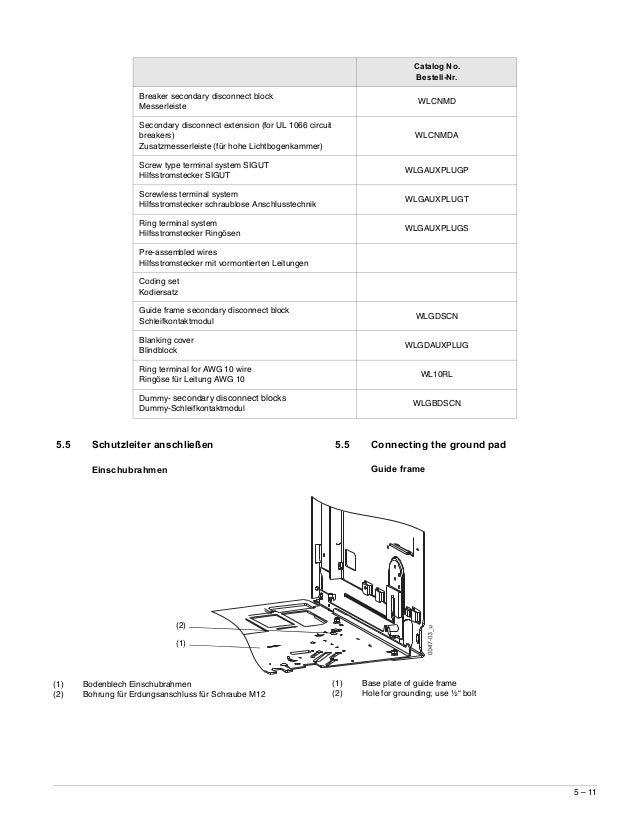 Tolle Leistungsschalter Schaltplan Bilder - Der Schaltplan ...