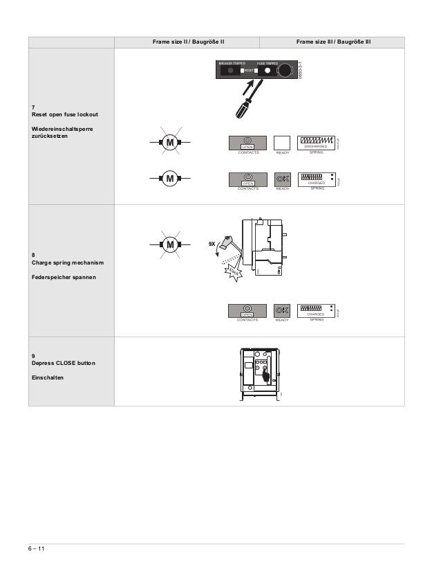 Catalogue Siemens Acb 3 Wl Betriebsanleitung Ansi 2003 12