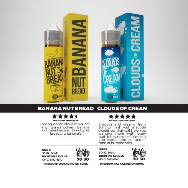 Cyberliquids e-Liquid, Vape Juice, Catalogue (Wholesale Issue 2016 Oc…