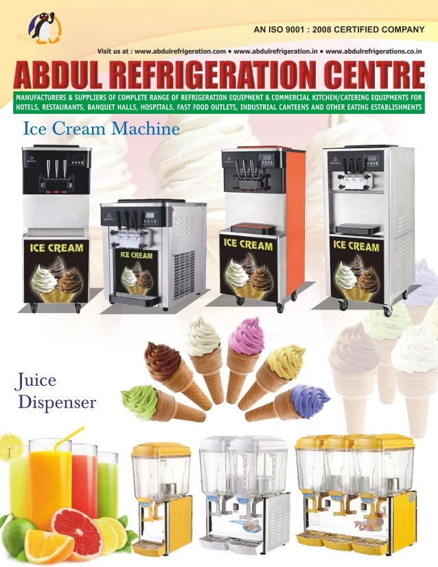Commercial Kitchen Equipment By Abdul Refrigeration Centre