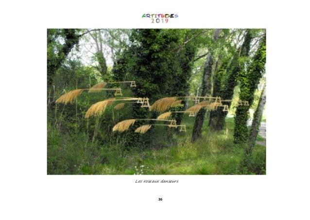 foto de Catalogue artitudes 2019 (officiel)