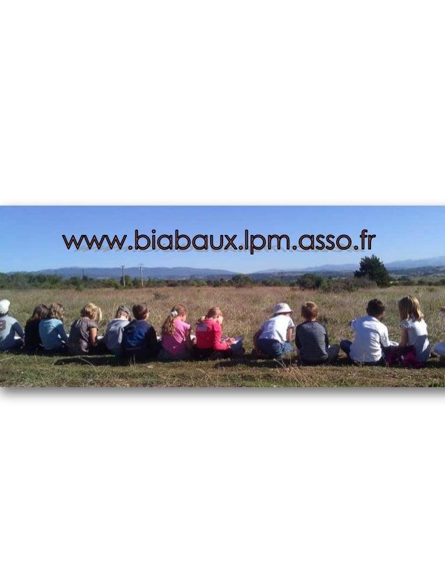 Catalogue biabaux 2012.2013.web Slide 2