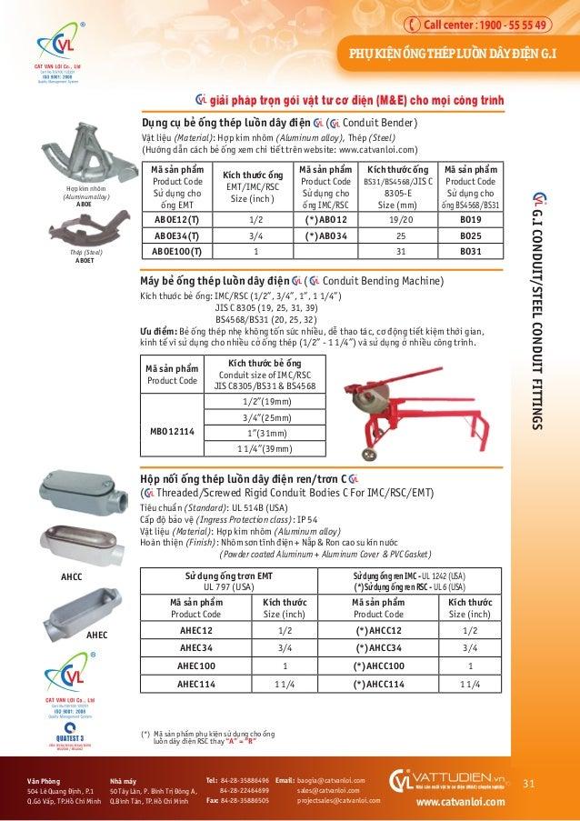 catalogue cvl steel conduit - flexible conduit