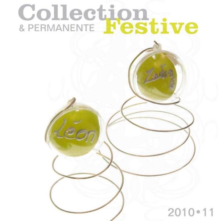 Sommaire                                                   Tables Festives      04                                        ...