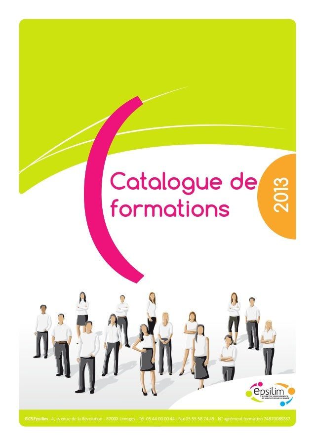 Catalogue deformations2013GCS Epsilim - 4, avenue de la Révolution - 87000 Limoges - Tél. 05 44 00 00 44 - Fax 05 55 58 74...