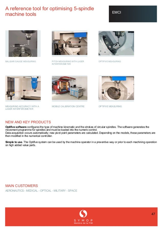 French Expertise_Metalworking - Automation & Control divisions_Offre …