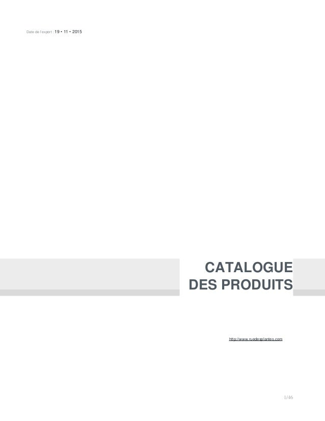 Catalogue epices tisanes et phyto animaux