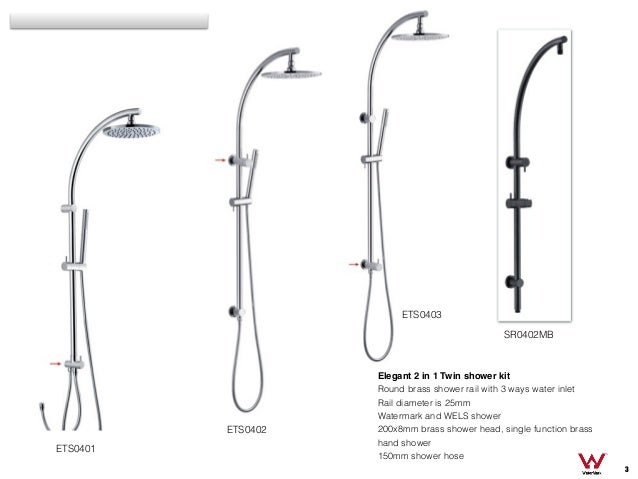 Black Bathroom Accessories Australia catalogue for australia showers and bathroom accessories