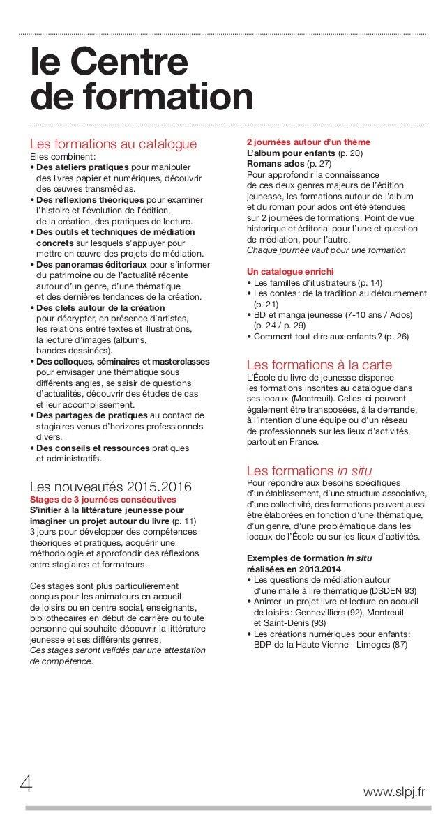 5 Les formateurs 2015.2016 • Nathalie Donikian, Delphine Dumont, Rachel Godefroy, Gaëlle Maisonnier, Marine Muller, Sylvie...