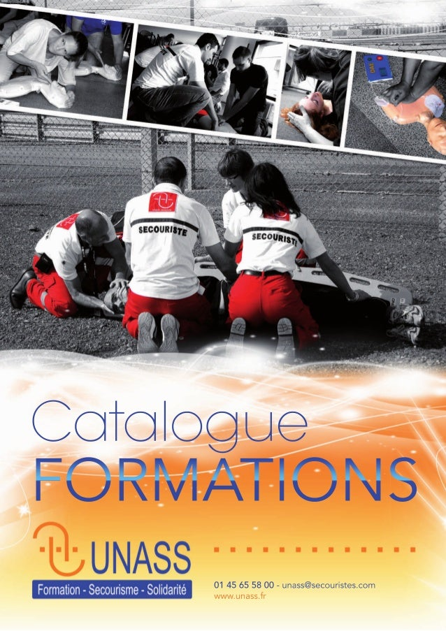 EDITOLe catalogue des formations de l'Unass que vous avez en main vous permet de constater la richesse de nos offres. Depu...