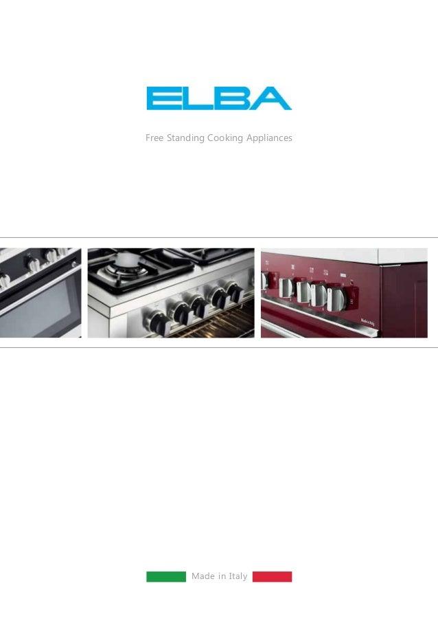 catalogue free standing cookers catalogo cocinas. Black Bedroom Furniture Sets. Home Design Ideas
