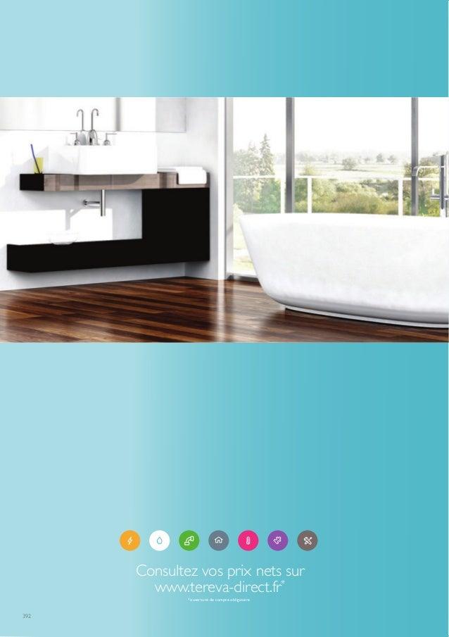 Notre Catalogue General 2016 Sanitaire