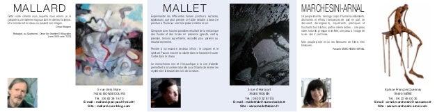 MALLARD                                                                                                  MALLET           ...