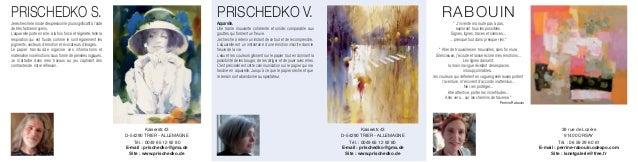 Catalogue hivernales 2013