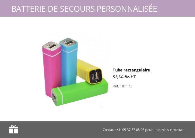 Idée cadeau personnalisé pour hotels Slide 2
