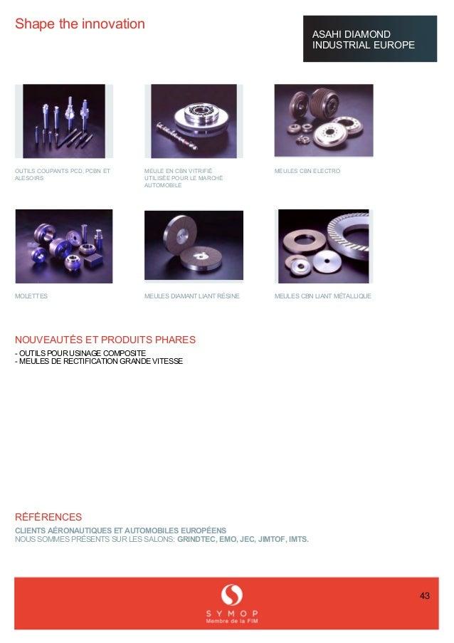 15,boulevardMarcelinBerthelot B.P.50 51052REIMScedex contact@ateliersroche.fr Tél.+33(0)326071765...