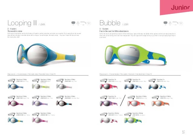 61613eae2eba48 Catalogue julbo summer 2014 bd en