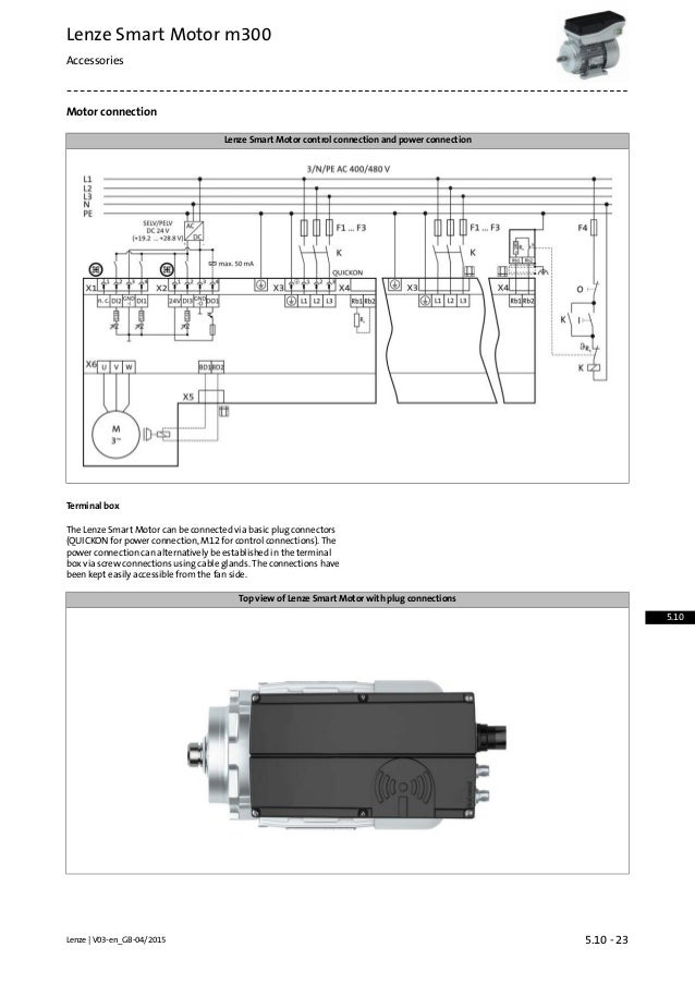 lenze motor wiring diagram lenze image wiring diagram catalogue lenze smart motor on lenze motor wiring diagram