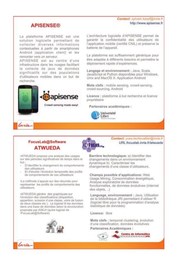 Anne-Céline Lamballe Responsable transfert «énergie, transport, développement durable» Tél. : +33 1 39 63 52 93 Mail : ann...
