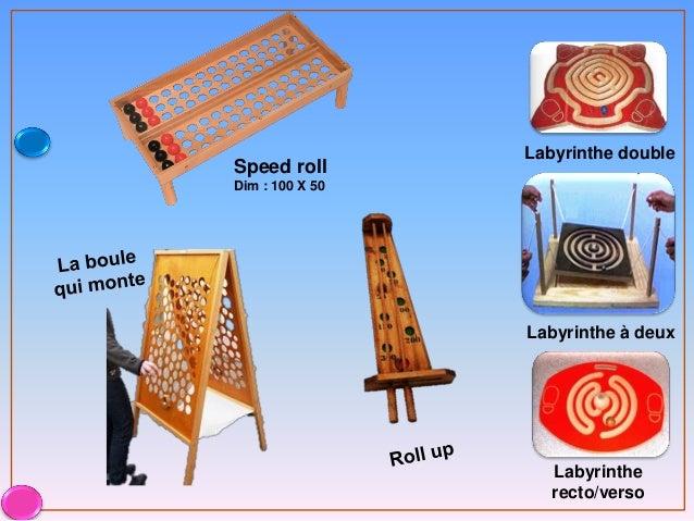 Labyrinthe recto/verso Labyrinthe à deux Labyrinthe double Speed roll Dim : 100 X 50