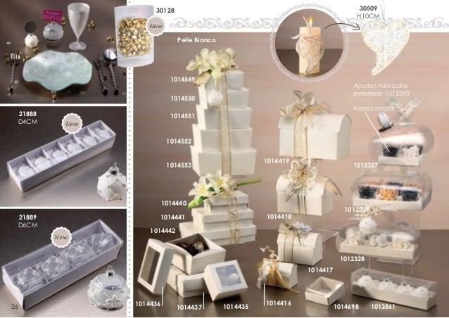 30509 H10CM  30128 New  Pelle Bianco  1014549  Ajoutez mini boite pyramide 1012393  1014550 21888 D4CM  Fond compris  1014...